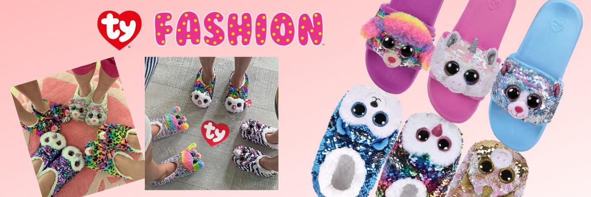 Ty Fashion (Footwear)